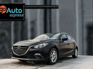 2016 Mazda Mazda3 GS, Hatchback, Accident Free, One Owner