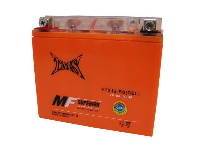 Tipps für den Kauf einer wartungsfreien Gelbatterie