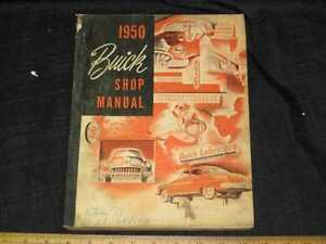 1950-Buick-Passenger-Car-Shop-Manual