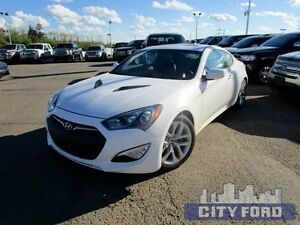 2013 Hyundai Genesis Coupe 2dr I4 Man Premium *Ltd Avail*