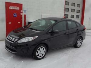 2012 Ford Fiesta SE ~ 132,000KM~ Great Finance Available ~ $6999