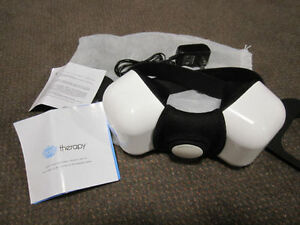 Pure Therapy Wireless Neck and Shoulder Massager - Shiatsu