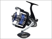SILSTAR FISHING REEL SHUTTLE FD 3000