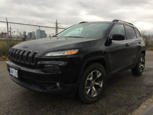 Searching for these Trailhawk Rims
