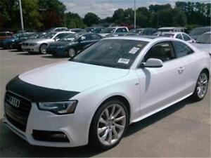 2015 Audi A5 AWD! ONLY 12443 MILES!