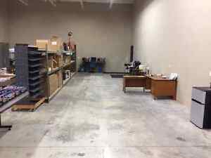 Amazing Office and Manufacturing Space Available! Kitchener / Waterloo Kitchener Area image 2