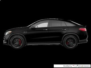 2019 Mercedes Benz GLE63 AMG S 4M Coupe