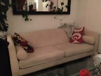 High quality 4-seater sofa in excellent condition