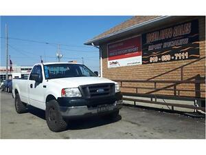 2006 Ford F-150 XLT****ONLY 137 KMS****REGULAR CAB**** London Ontario image 1