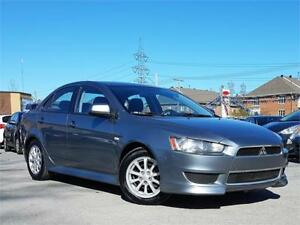 2012 Mitsubishi Lancer SE/AUTO/4X4/GROUP ELECT/BLUETOOTH/MAGS!!!