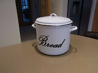 Bread Bin As New