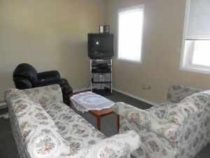 Spacious 3BR 2BA apartment at Erb/University AVAILABLE NOW! Kitchener / Waterloo Kitchener Area image 2