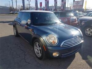 2009 MINI Cooper Classic, CUIR * Garantie Prolongée Disponible *
