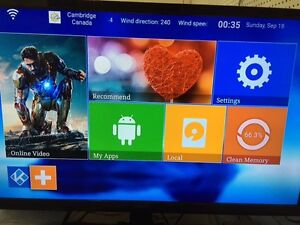 Android TV Boxes & IPTV Boxes at Grand River Market Cambridge Kitchener Area image 3