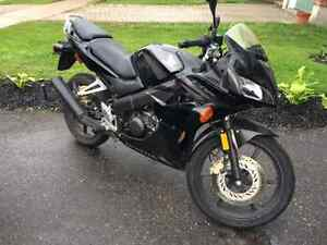 ☀ 2008 Honda CBR 125R for Sale ☀