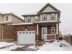 Fantastic Family Home in Kitchener West