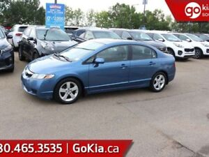 2009 Honda Civic Sdn CIVIC LXS; GREAT CONDITION, LOW KMS, GREAT