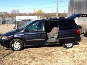 2007 Dodge Caravan $2995 MIDCITY WHOLESALE