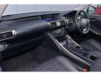 Lexus IS 300H LUXURY (silver) 2014-06-30