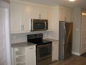 April or May - Almost new townhouse pet friendly (Mid Sackville)