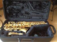 Yamaha yas280 saxophone SUPERB CONDITION