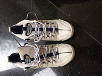 Prince Tennis Shoes - never used 10.5 UK size