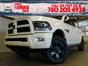 2016 Ram 2500 Laramie. Text 780-205-4934 for more information!