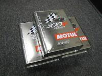 Motul Racing Engine Oil
