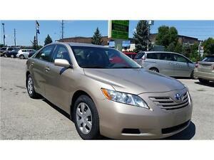 2009 Toyota Camry LE - Price Change