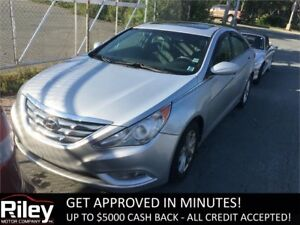 2011 Hyundai Sonata GLS STARTING AT $112.30 BI-WEEKLY