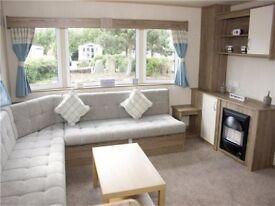 SALE --- Used Modern Holiday Home Static Caravan East Yorkshire Coast YO25 8TZ
