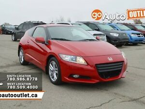 2011 Honda CR-Z Base 2dr Hatchback