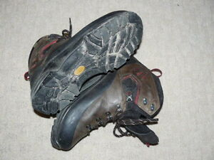 Back Packing Hiking Boots