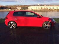 2016 VOLKSWAGEN GOLF 2.0 GTI PERFORMANCE 3D 227 BHP