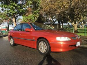 2000 Holden Berlina Vtii  4 Speed Automatic Sedan Somerton Park Holdfast Bay Preview