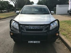 Used D-Max 4X4 Space Cab Chassis SX Man Young Young Area Preview