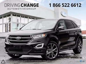 2015 Ford Edge SPORT  !!!!SIZZLING SUMMER SALE!!!!