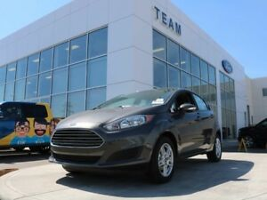 2017 Ford Fiesta 201A, SE, SYNC, HEATED SEATS, CRUISE
