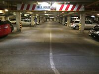 Cash buyer looking to buy car parking space(s) and garage in London