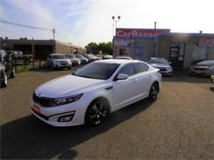 2014 KIA OPTIMA LX ALLOYS 4 CYL CLEAN EASY FINANCE AVAILABLE