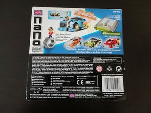 Mega Bloks Nano Building System Kit London Ontario image 4