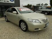 2006 Toyota Camry ACV36R MY06 Altise Silver 4 Speed Automatic Sedan Bayswater North Maroondah Area Preview