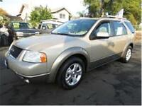 2006 Ford Freestyle AWD 7 Passenger