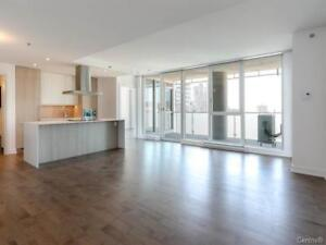 HUGE 2 BED 2 BATH WITH PANORAMIC VIEW - Downtown - $2550/month