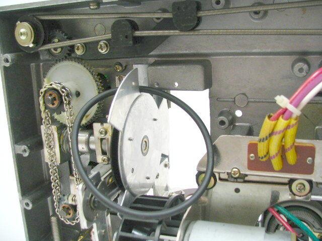Bell & Howell 10MS Belt 10 MS Projector New Motor Drive BELT Ship Free