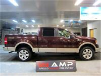 2008 Ford F-150 King Ranch 4x4 Lariat Certified 100% Credit App! City of Toronto Toronto (GTA) Preview