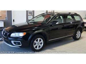 2008 VOLVO XC70 3.2 AWD***CUIR-TOIT-MAGS***INSPECTEE***8995