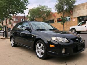 Wanted: 03 Mazda Protege 5