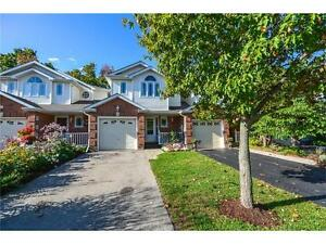 House for Rent South of Guelph Backing Treed Conservation Area