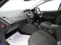 Ford Focus 1.0 E/B 125 Titanium 5dr Nav